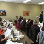 Habitat for Humanity - Brandon Swoboda Exe Dir and Dawn Yates Women Build Lead (3)